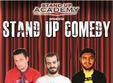 stand up comedy show 3 sezon 1
