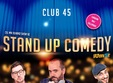stand up comedy turda sambata 7 septembrie 2019