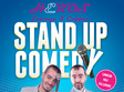 stand up comedy vineri 18 noiembrie bucuresti comedy brothers