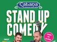 stand up comedy vineri 20 octombrie bucuresti