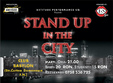 stand up in the city teo vio si costel