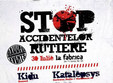 stop accidentelor rutiere