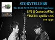 storytellers concert acoustic blues