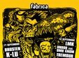 street heroes official afterparty la fabrica
