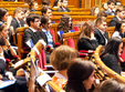 students model united nations of bucharest