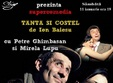 supercomedia tanta si costel in stage
