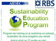 sustainability education program