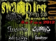 swamp fest open air 2012