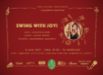 swing with joy primul concert i n gra dina greentea