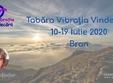 Bran, Vineri 10 Iulie - Duminică 19 Iulie, Tabara Vibratia Vindecarii cu dr. Edith Kadar