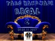 targ handmade regal