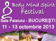 targul body mind spirit festival 2013 la bucuresti