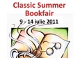 targul classic summer bookfair la bucuresti