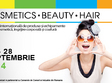 targul cosmetics beauty hair 2014 la romexpo