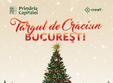 Bucuresti, Marți 26 Noiembrie - Joi 26 Decembrie, Târgul de Crăciun București 2019
