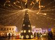 Oradea, Joi 6 Decembrie - Luni 31 Decembrie, Târgul de Crăciun din Oradea 2018