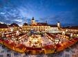 Sibiu, Vineri 15 Noiembrie - Vineri 3 Ianuarie, Târgul de Crăciun Sibiu 2019