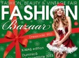 targul fashion bazaar xmas edition la casa vernescu
