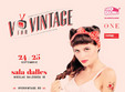 targul v for vintage la sala dalles