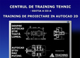 teaching te perfectioneaza in autocad 2d