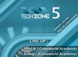 tech zone 5 party iasi