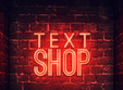 text shop one man show gigi caciuleanu