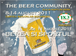 poze the beer community