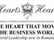 the heart that moves the business world a ime cristie