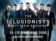 the illusionists in premiera la bucure ti