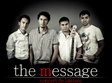 the message concert lansare