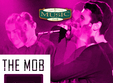 the mob bucharest live music club