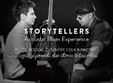 the storytellers the real acoustic harmonica guitar blues exp