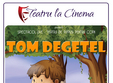 tom degetel happy cinema din liberty center