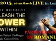 tony robbins upw unleash the power within london 2015