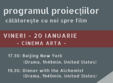 poze transylvania cinema awards