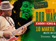tribute bob marley johnny king band