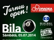turneu de biliard la oradea shopping city