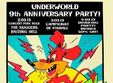 underworld 9th anniversary weekend