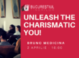 unleash the charismatic you