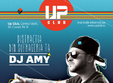 up club hip hop party cu dj amy puya guess who official