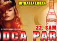 vodca party club insomnia