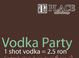vodka party
