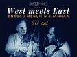 west meets east enescu menuhin shankar