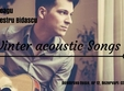 winter acoustic songs