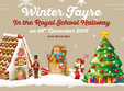 winter fayre at royal school