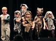 Bucuresti, Vineri 15 Februarie - Vineri 1 Martie, Dezvoltare personala prin actorie -copii 4-7ani