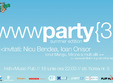 www party 3 summer edition cluj
