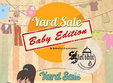 yard sale baby edition