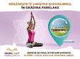 Bucuresti, Duminică 16 Iunie - Luni 1 Iulie, Yoga, Padel și distracție în ParkLake Garden