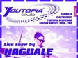 youtopia reopening party live show by naguale timisoara